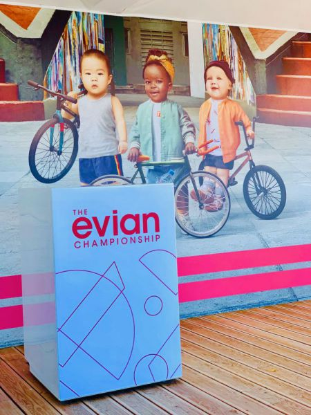 Evian-Chamionship