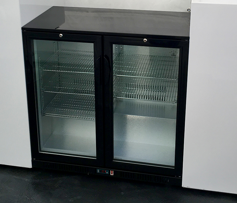 Location de mobilier frigo arri re bar - Frigo de bar ...